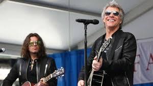 <b>Jon Bon Jovi</b> email the latest fundraising push for Cory Booker ...