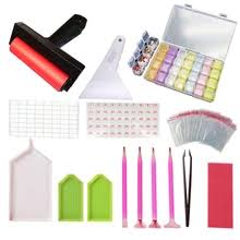 Best value <b>diamond painting tool</b> kit – Great deals on diamond ...