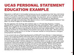 Ucas Personal Statement Template Writing A Personal Statement For  Ucas  Personal Statement Template Writing A Personal Statement For wikiHow