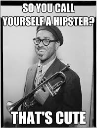 unimpressed dizzy gillespie memes | quickmeme via Relatably.com