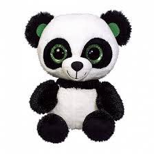 <b>Мягкая игрушка Fancy Глазастик</b> Панда 22 см - купить в Москве ...