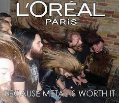 20 Funniest Rock N' Roll + Metal Memes – Everything you want to ... via Relatably.com