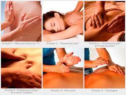 Resultado de imagem para fotos massagem