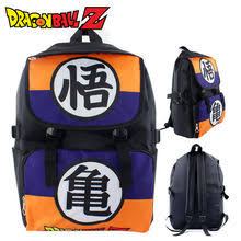 Backpack <b>Dragon Ball</b> Promotion-Shop for Promotional Backpack ...