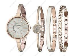 Купить <b>часы Anne Klein</b> с браслетами по доступной цене, в ...