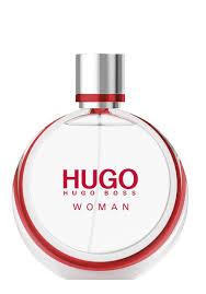 Парфюмированная вода <b>Hugo Boss Hugo Woman</b> edp 50 мл цена