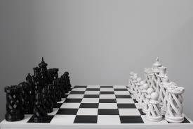 The Process of 3D <b>Printing</b> a <b>Chess Set</b> - Innovaum