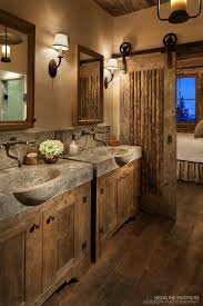 country themed reclaimed wood bathroom storage: rustic elegance bathroom inspiration high andesite highline partners progressive bozeman and big sky builders
