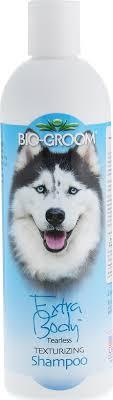 "<b>Шампунь</b> для кошек и собак <b>Bio</b>-<b>Groom</b> ""<b>Extra Body</b> ..."
