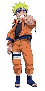 うずまきナルト | Uzumaki Naruto | Naruto Uzumaki Mugen Character Download