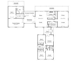 ideas about Australian House Plans on Pinterest   Floor     bedroom house plans     Google Search