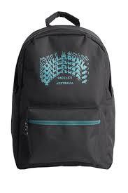 <b>Рюкзак</b> мужской <b>Billabong All</b> Day Pack, Q5BP01-BIF9-19, черный