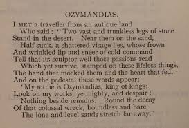 ideas about ozymandias poem on pinterest   robert frost        ideas about ozymandias poem on pinterest   robert frost  dulce et decorum est and poet