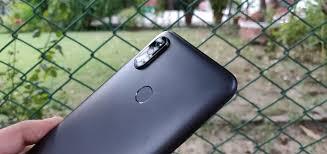 Hands <b>on: Xiaomi Mi A2</b> review | TechRadar