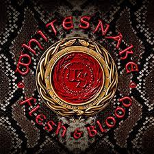 <b>Flesh</b> & Blood (Deluxe Edition) [Explicit] by <b>Whitesnake</b> on Amazon ...