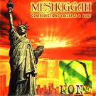 Cadeverous Mastication by Meshuggah
