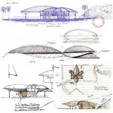 Tropical House Plans With Modern Colors  amp  Decorating  Photo    Conceptual Tropical House Blueprint Plans Layout Design