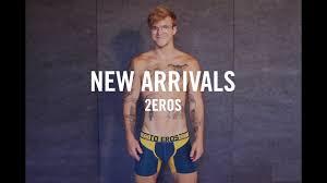 <b>2017</b> | Mens <b>Fashion</b> in Underwear | <b>New Arrivals</b>: 2Eros - YouTube