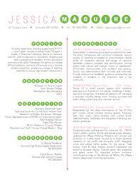 resume standard resume font printable standard resume font