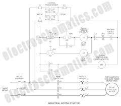 run stop relay circuit industrial run stop relay circuit schematic