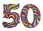 Images & Illustrations of 50