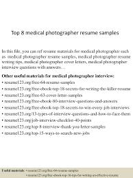 topmedicalphotographerresumesamples lva app thumbnail jpg cb