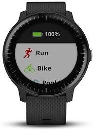 Garmin vívoactive 3 Music, GPS Smartwatch with ... - Amazon.com