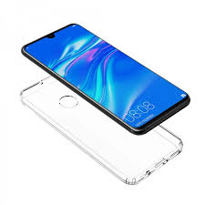 <b>Чехол</b> силиконовый для <b>Huawei P30</b> Lite/Nova 4E, прозрачный