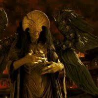 <b>Angel of Death</b> | Hellboy Wiki | Fandom