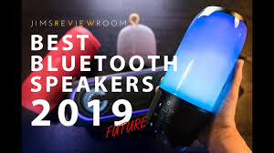 Top 5 BEST <b>Bluetooth</b> Speakers for 2019 ! - YouTube