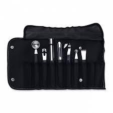 <b>Набор</b> 8пр ножей для <b>фигурной</b> вырезки в складной сумке ...