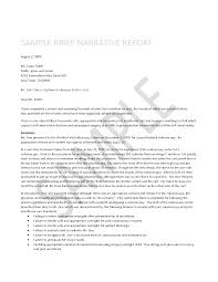 narrative report writing sample narrative report format sawyoo com sample narrative report format sawyoo com middot example of persuasive essays high school
