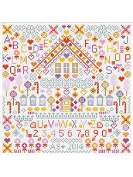 "<b>Набор для вышивания</b> крестом ""Sweeties"" <b>Riverdrift</b> House ..."