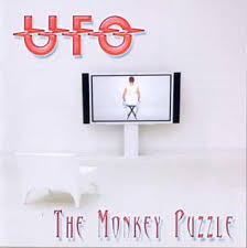The <b>Monkey Puzzle</b> (<b>UFO</b> album) - Wikipedia