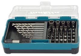 <b>Набор бит и свёрл</b> Makita B-28628 (48 предм.) — купить по ...