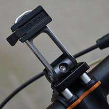 JerryMart Professional <b>Bicycle Phone Mount</b> Holder, <b>Universal</b> 2 in 1 ...