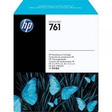 <b>HP 761 Designjet</b> Printhead - <b>Magenta</b>/<b>Cyan</b> (CH646A)