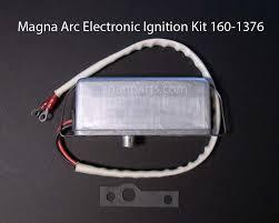 onan ignition 160 1376 magna arc electronic ignition kit
