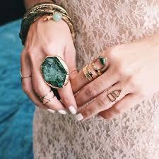 <b>Boho</b> chic <b>jewelry</b>: the main trend for Fall-Winter <b>2016</b>-2017