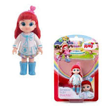 Детские игрушки бренда: <b>Rainbow Ruby</b> по выгодной цене с ...
