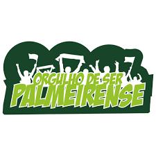 Image result for orgulho palmeirense