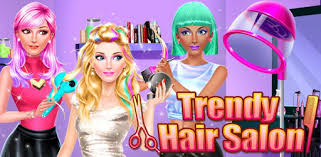 Hair Styles <b>Fashion Girl</b> Salon - Apps on Google Play
