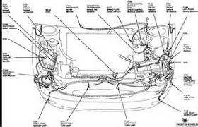 similiar 2007 ford taurus engine diagram keywords diagrams for 96 99 page 3 taurus car club of america