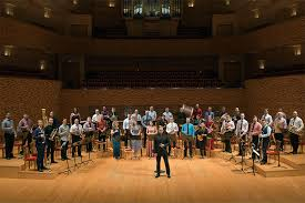 <b>Путеводитель по оркестру с</b> Wind Ensemble