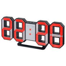 """<b>Perfeo</b> LED <b>часы</b>-будильник """"<b>LUMINOUS</b>"""", черный корпус ..."""