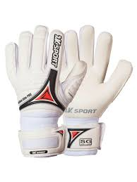 <b>Перчатки вратарские</b> Evolution Elite Pro <b>2K</b> 7578217 в интернет ...