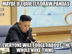North Korea Nuke Meme | WeKnowMemes via Relatably.com
