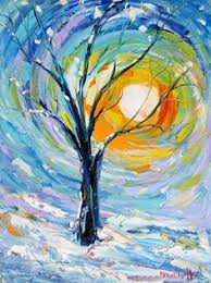 211 Best <b>Palette knife painting</b> images in 2020   Painting, Palette ...