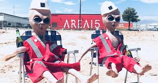 Storm Area 51 Raid Will Be Live-Streamed So You Can Join the Party