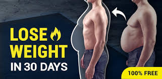 Lose Weight App for <b>Men</b> - Weight Loss in 30 Days - Apps on ...